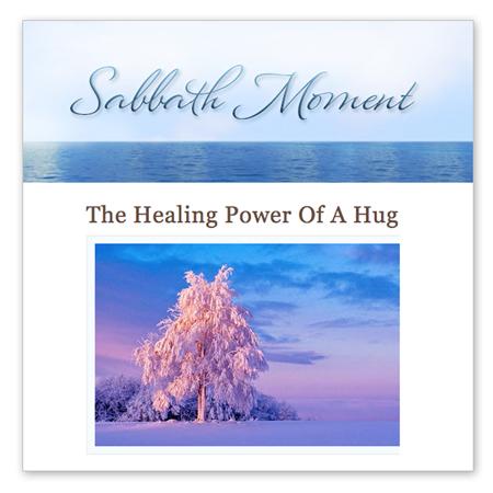 Sabbath Moment Donation