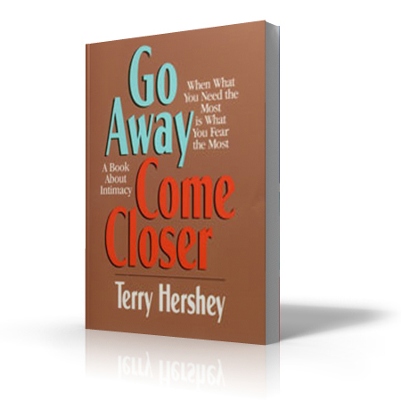 Go Away, Come Closer