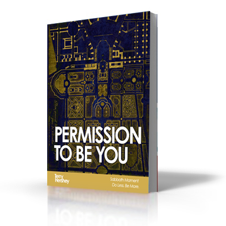 Permission To Be You