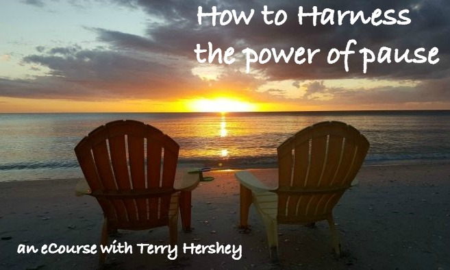 How To Harness The Power Of Pause