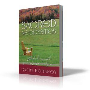 Sacred Necessities