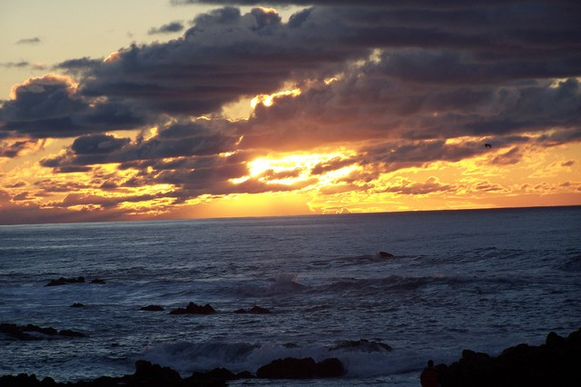 PacificGroveSunset