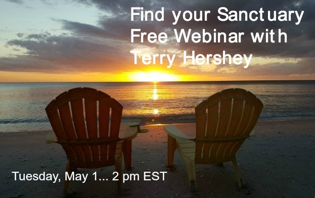 Webinar Find Sanctuary