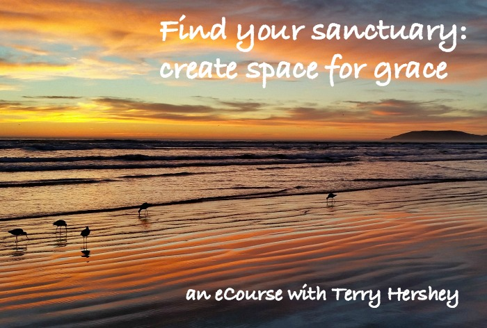Create Sanctuary ECourse