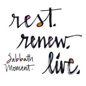Rest Renew Live